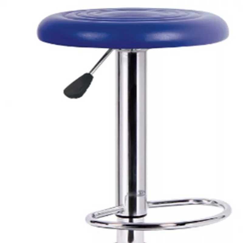 Ghế đôn chân Bar mặt ghế bọc da nâng hạ xoay 360 độ GB269