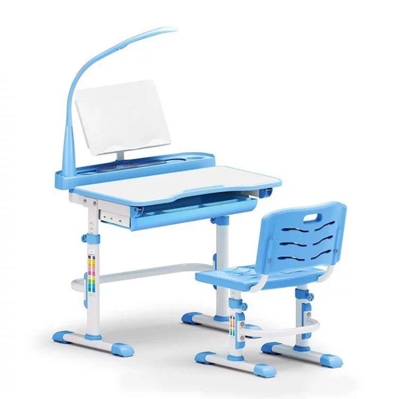 Bộ bàn học thông minh chống gù có thể thay đổi độ cao BH221