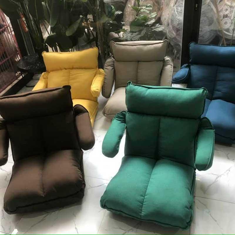 Ghế bệt tựa lưng Robot thư giãn nhiều màu GG239
