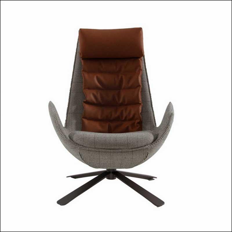 Ghế thư giãn phòng khách thiết kế tinh tế hiện đại GG965