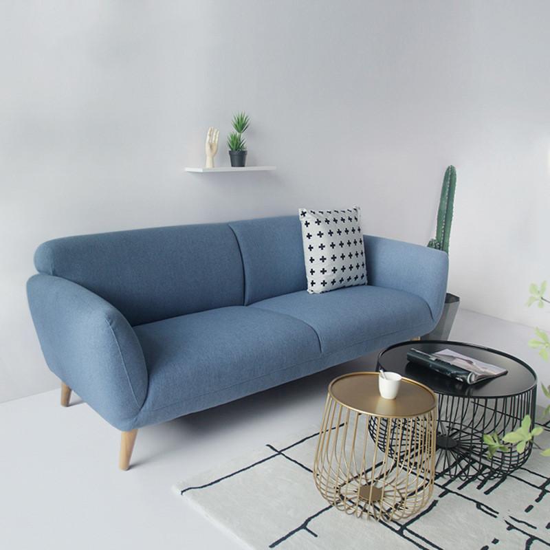 Ghế sofa văng giá rẻ kiểu dáng cổ điển SF608