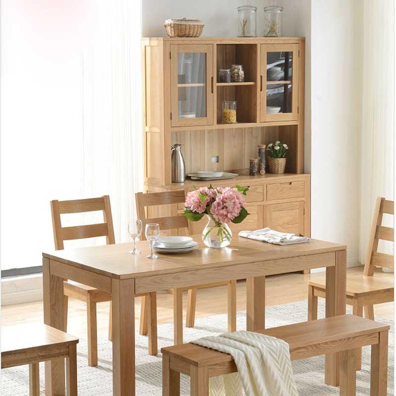 Tủ bếp thiết kế tiện dụng cho phòng bếp TB888