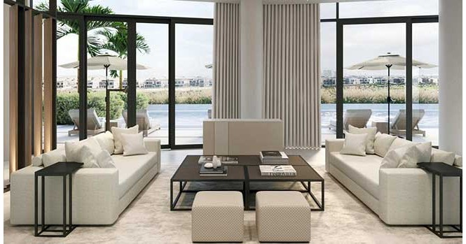 Phong cách nội thất tối giản Minimalism trong thiết kế nội thất