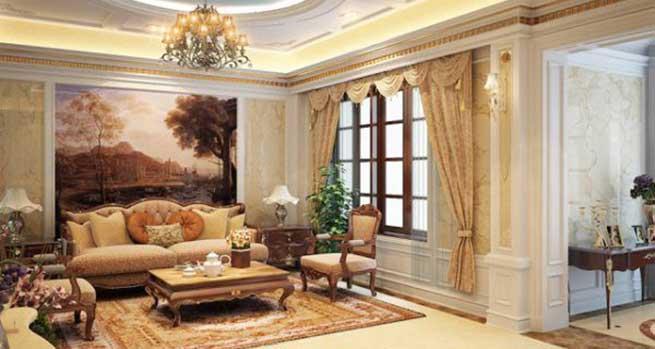 5 kinh nghiệm thiết kế nội thất chung cư đẹp và tiết kiệm chi phí