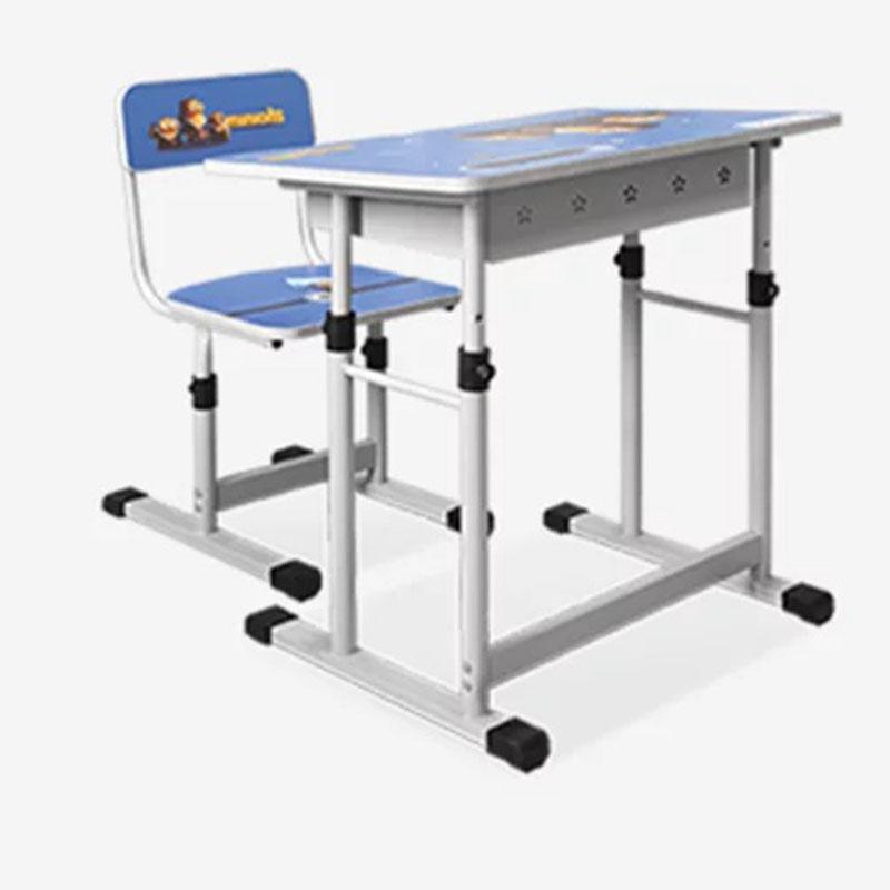 Bộ bàn ghế học sinh cấp 1 nhỏ gọn BH228