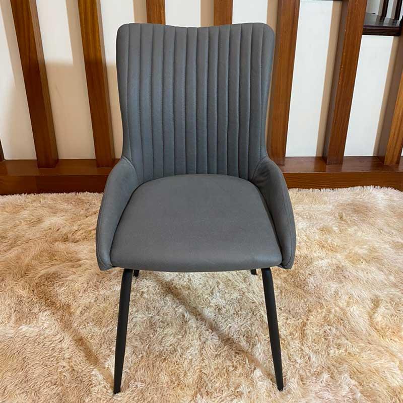 Ghế ăn Royal kiểu dáng hiện đại cho chung cư GA686