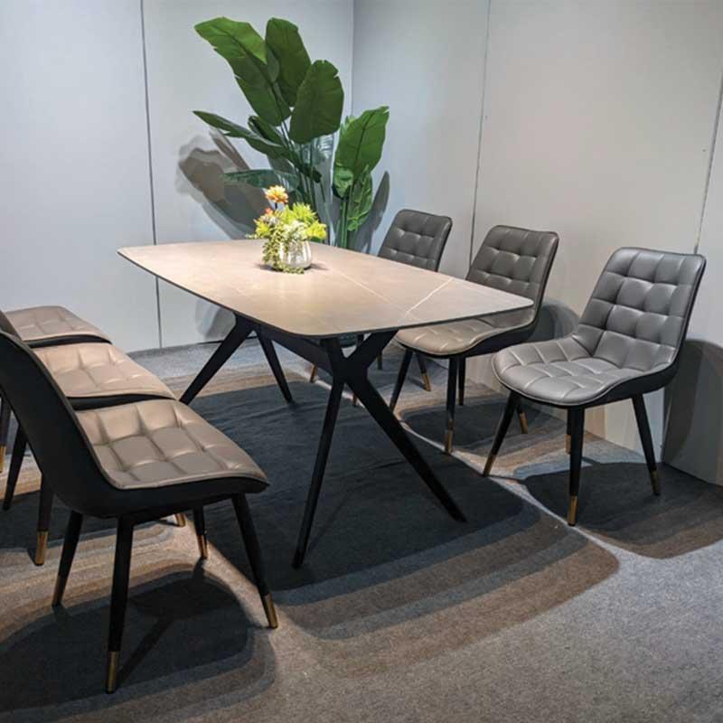 Ghế Loft chấm bi, mẫu ghế ăn được yêu thích nhất GA689