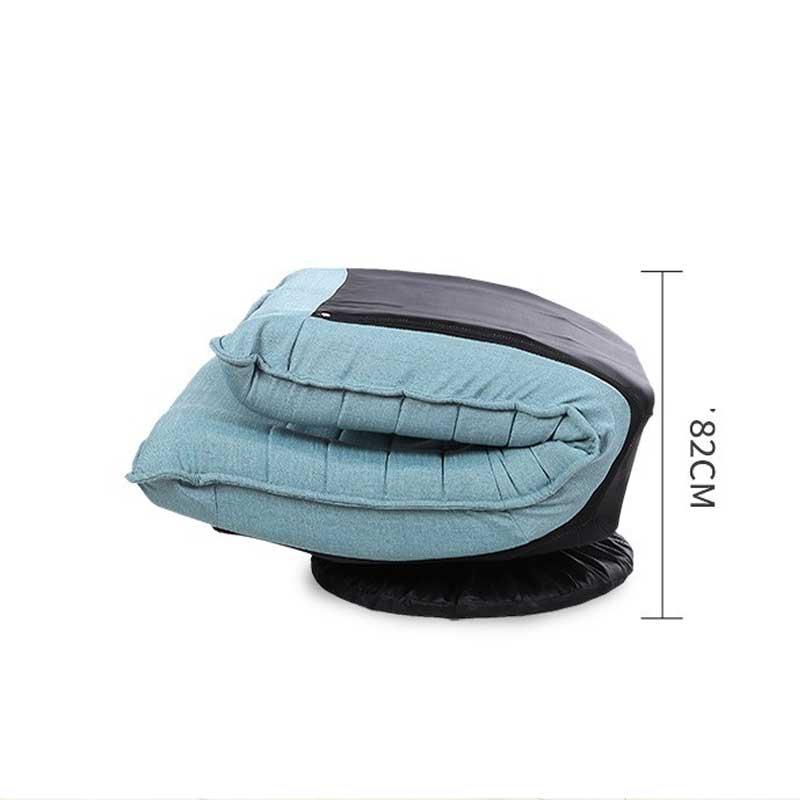 Ghế bệt tựa lưng thư giãn xoay 360 độ GG255