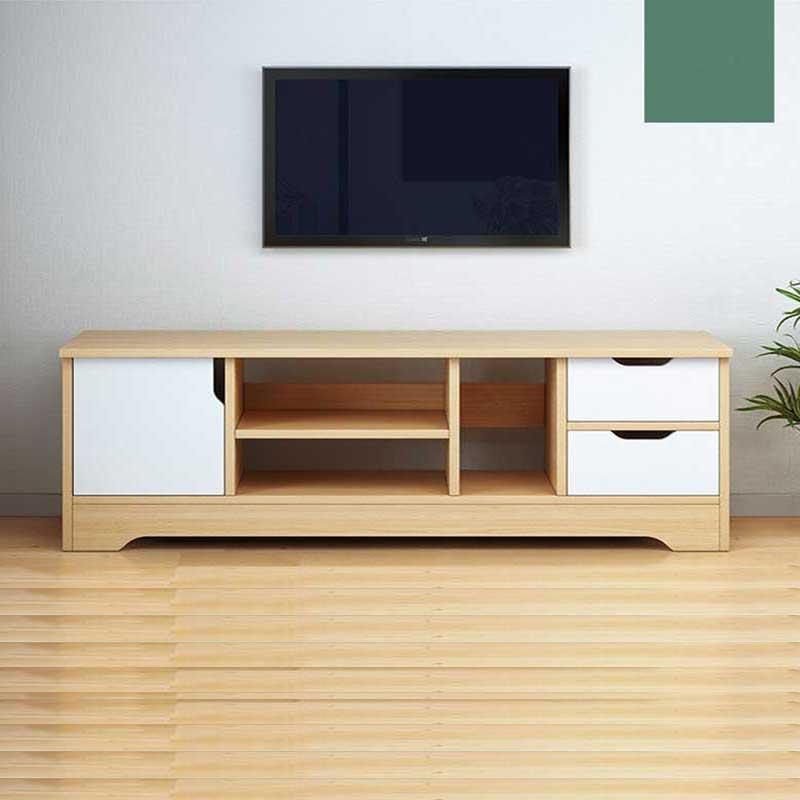 Kệ tivi gỗ công nghiệp 1m4 kiểu dáng đẹp KT246