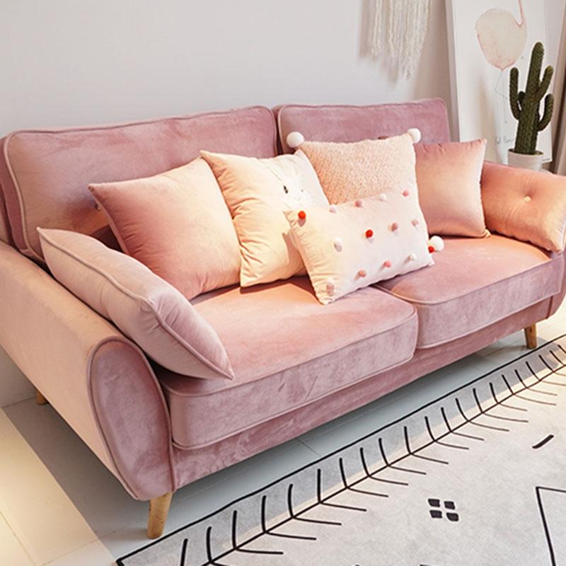 Sofa cho căn hộ diện tích nhỏ SF684
