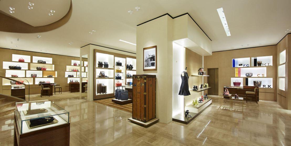 Thiết kế nội thất Showroom | Nội Thất Hữu Bằng