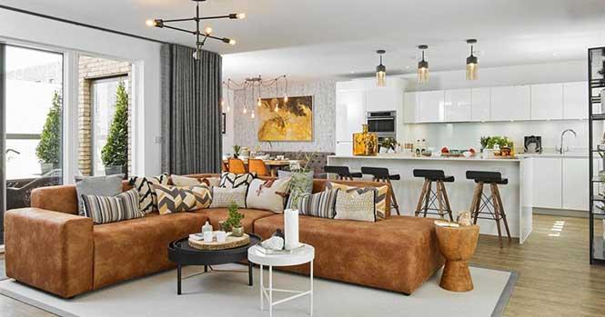 Kinh nghiệm thiết kế nội thất cần biết khi bạn tự thiết kế